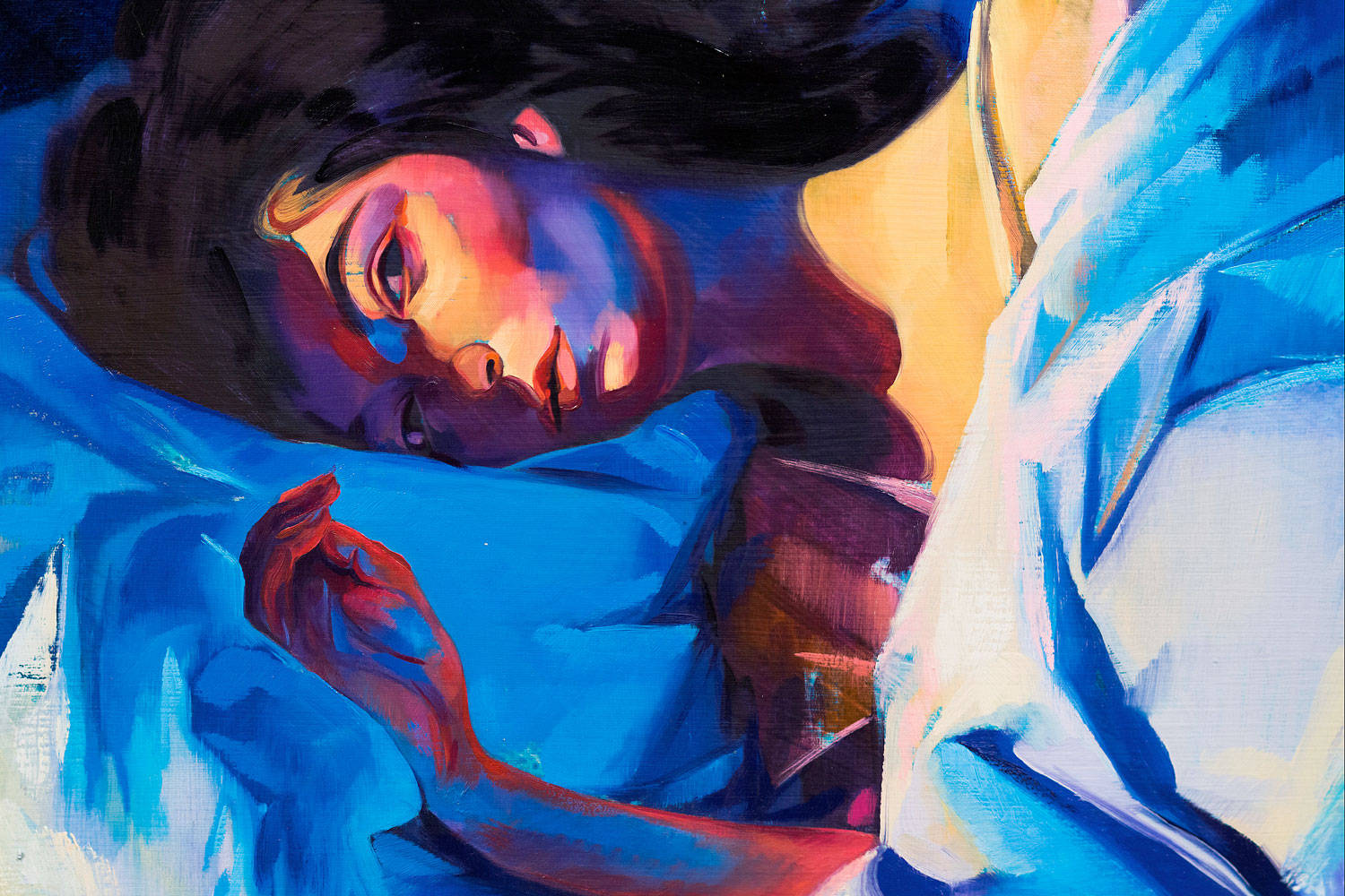Album of the Day: Lorde – Melodrama