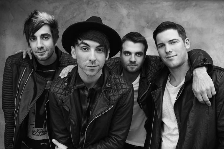 Album of the Day: All Time Low – Last Young Renegade