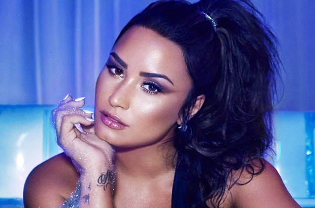 "Demi Lovato Rilis Girl-Power Anthem Anyar ""Sorry Not Sorry"""