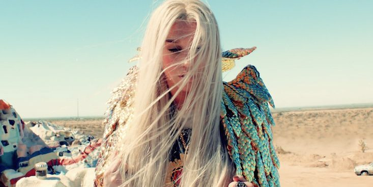 Album of the Day: Kesha – Rainbow