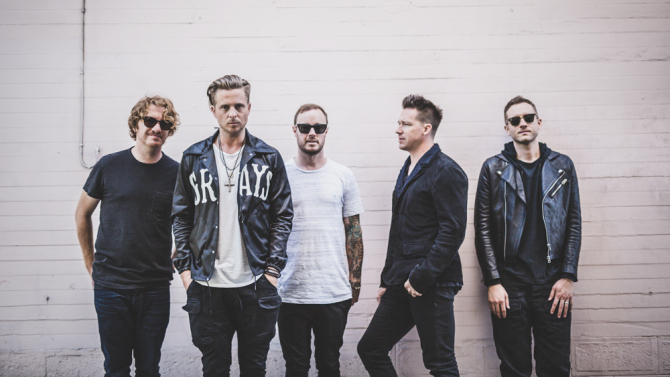 "OneRepublic Rilis Lirik Video Klip ""Truth to Power"" Untuk 'An Inconvenient Sequel'"