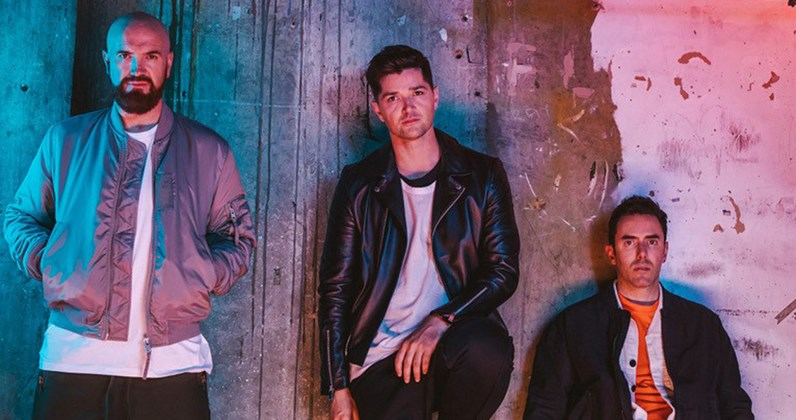 """Freedom Child"" Album Kelima The Script Dipastikan Rilis 1 September Nanti"
