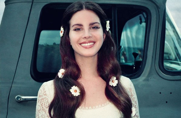 Album of the Day: Lana Del Rey – Lust For Life