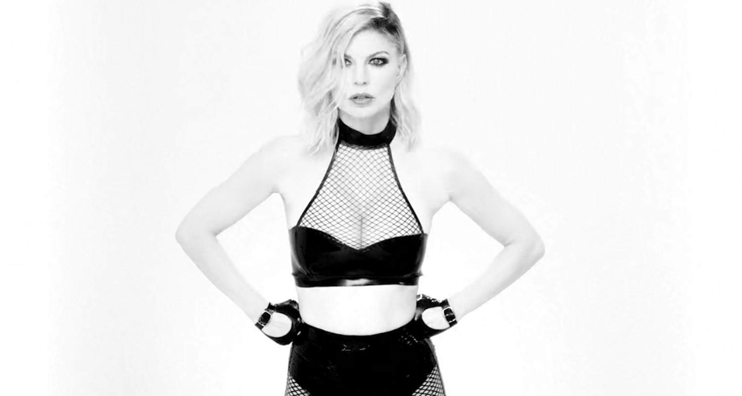 "Fergie Rilis Dua Lagu Baru, ""You Already Know"" Feat Nicki Minaj dan ""Hungry"" Feat Rick Ross"