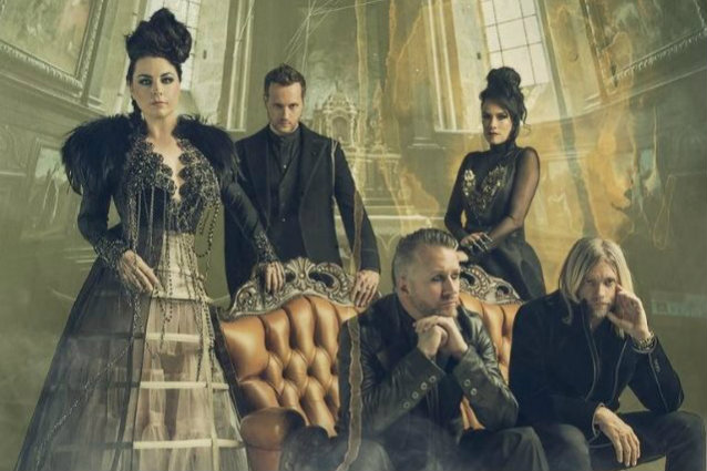 "Evanescence Rilis Single 'Imperfection' Untuk Album Baru ""Synthesis"""