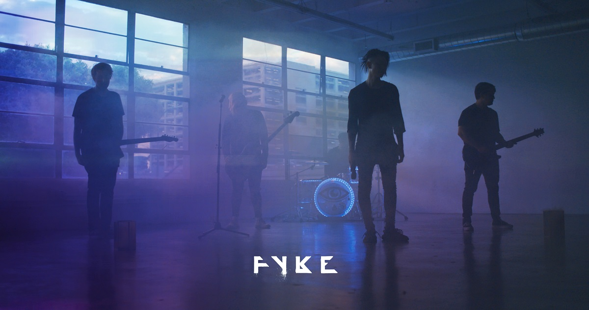 CreativeDisc Interview With FYKE: Rilis EP Nightmares Yang Emosional