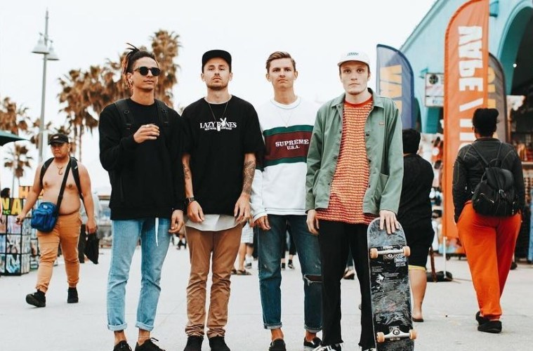 Album of the Day: Neck Deep – The Peace and The Panic