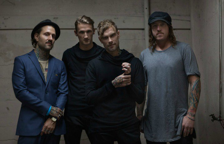Album of the Day: The Used – The Canyon