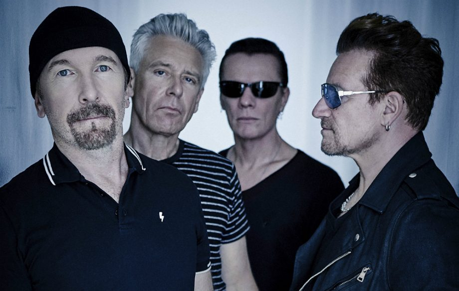 Single Of The Day : U2 – You're The Best Thing About Me