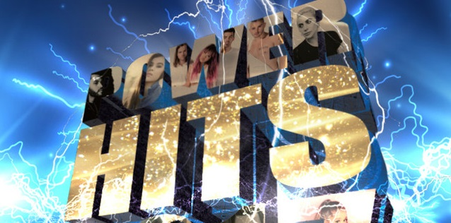 Album of the Day: Various Artists – Power Hits 2017