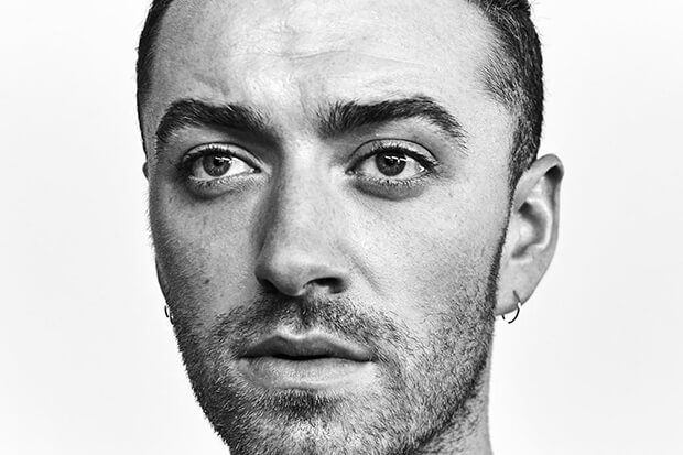 Album of the Day: Sam Smith – The Thrill Of It All (Deluxe Edition)