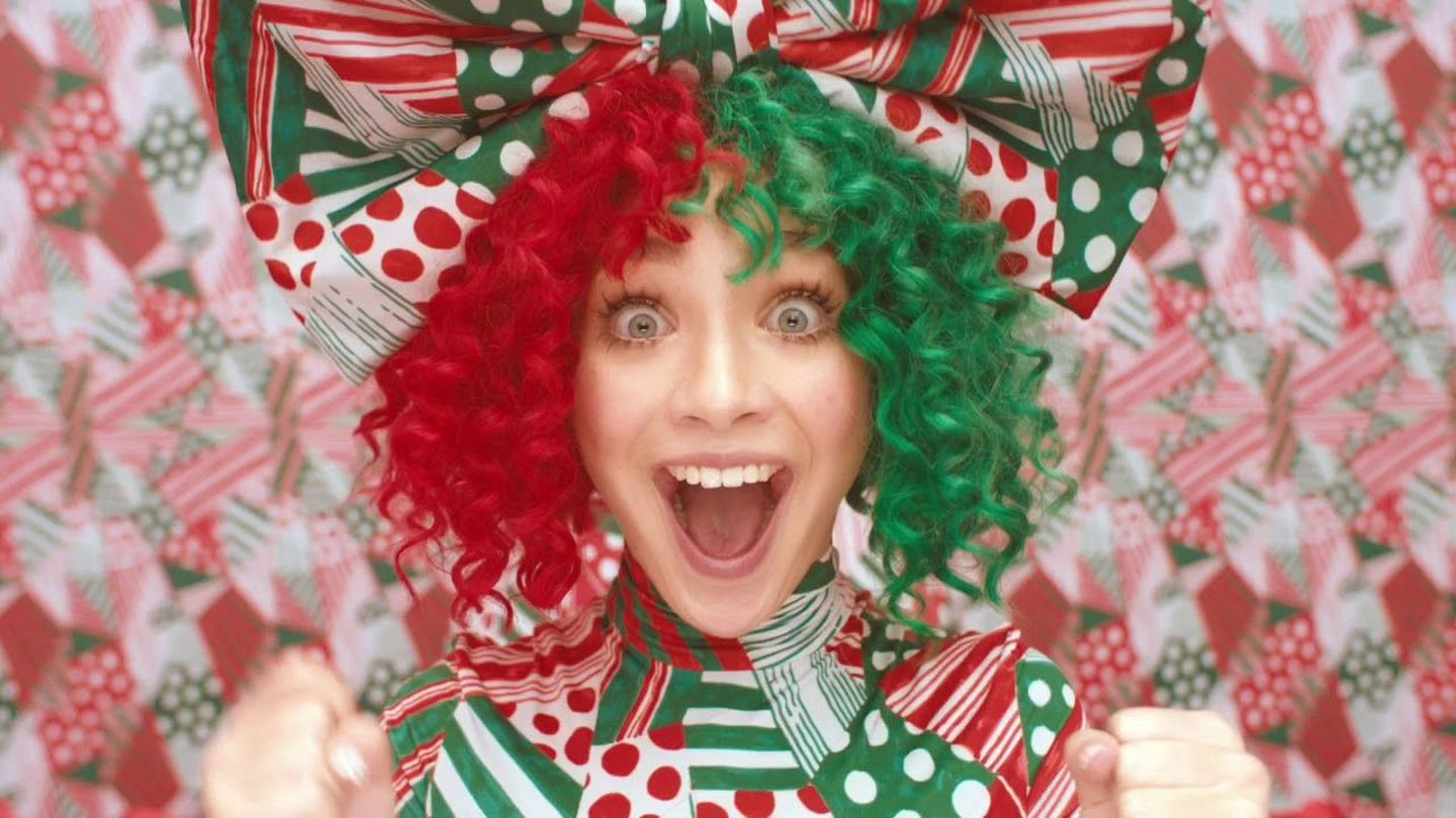 Album of the Day: Sia – Everyday Is Christmas