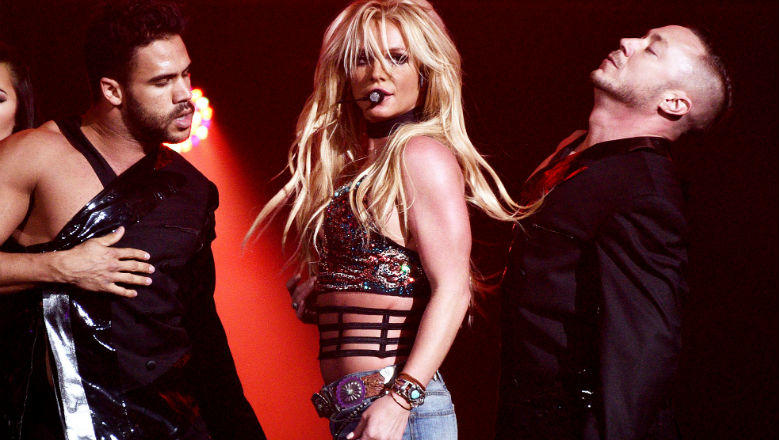 "Lagu-Lagu Britney Spears Akan Menjadi Inspirasi Drama Musikal ""Once Upon A One More Time"""