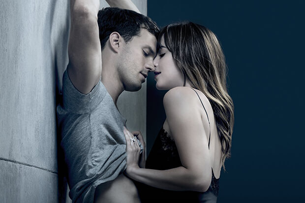 Album of the Day: Various Artists – Fifty Shades Freed (Original Motion Pictures Soundtrack)