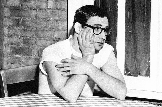 "Bleachers Rilis 'Alfie's Song (Not So Typical Love Song)' Untuk Soundtrack ""Love, Simon"""