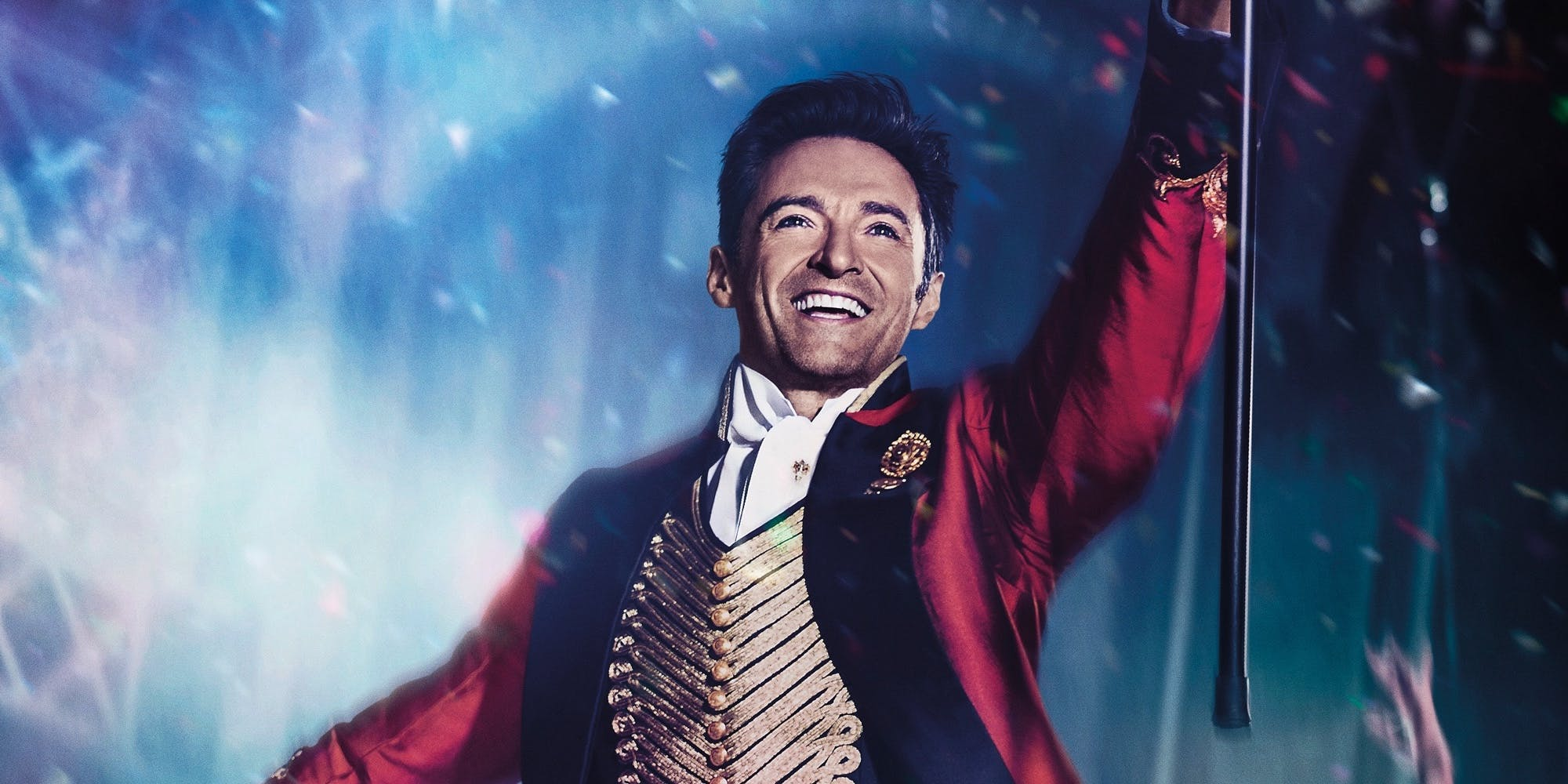 "Soundtrack ""The Greatest Showman"" Adalah 