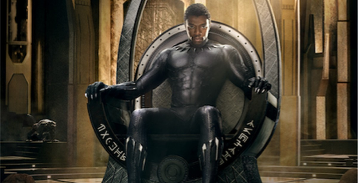 Album of the Day: Various Artists – Black Panther: The Album