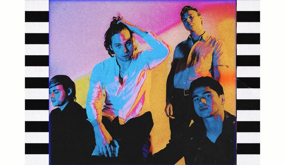 "5 Seconds Of Summer Ungkap Tracklist Album ""Youngblood"" Dan Rilis Single Baru"