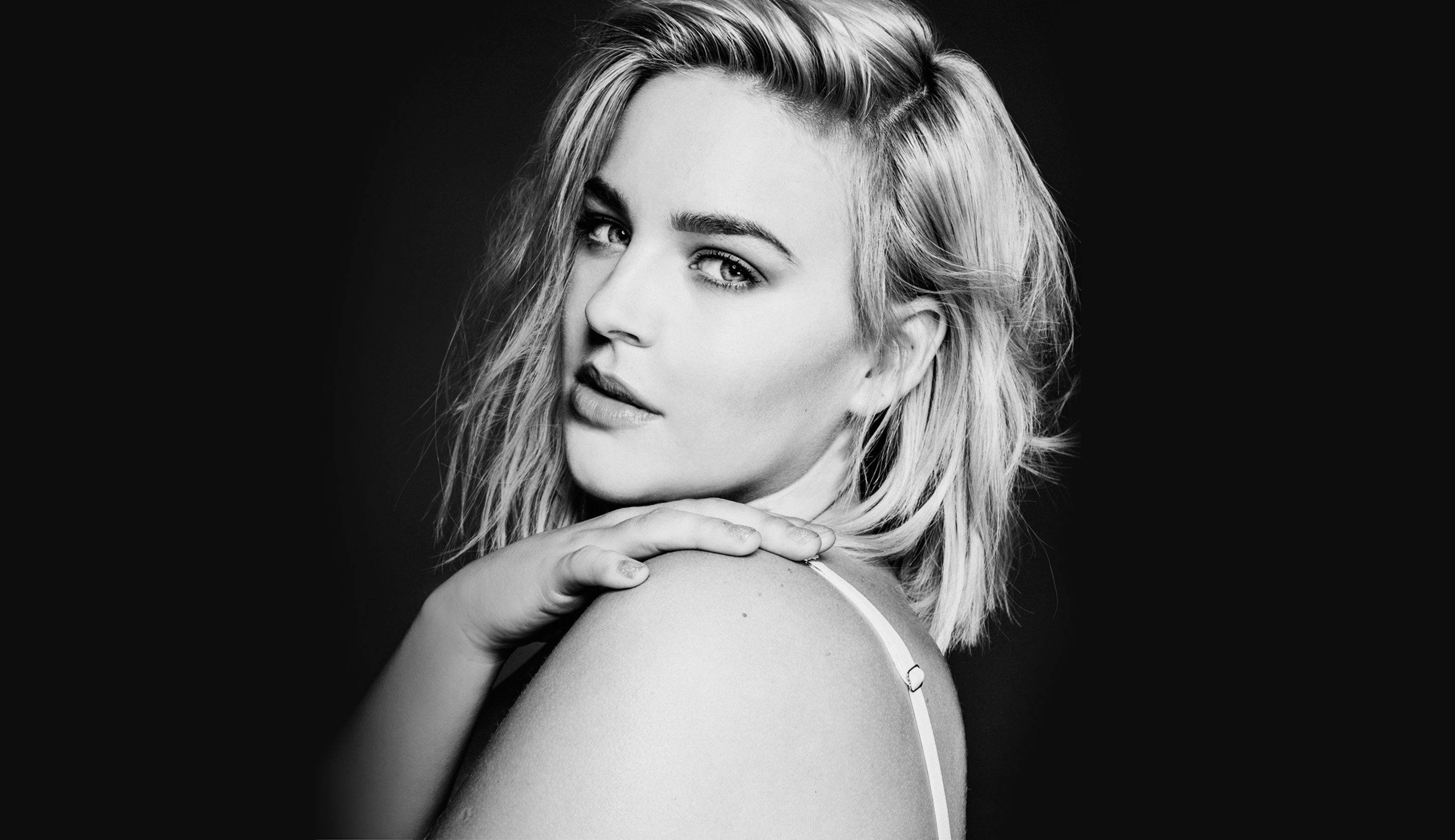 Album of the Day: Anne-Marie – Speak Your Mind