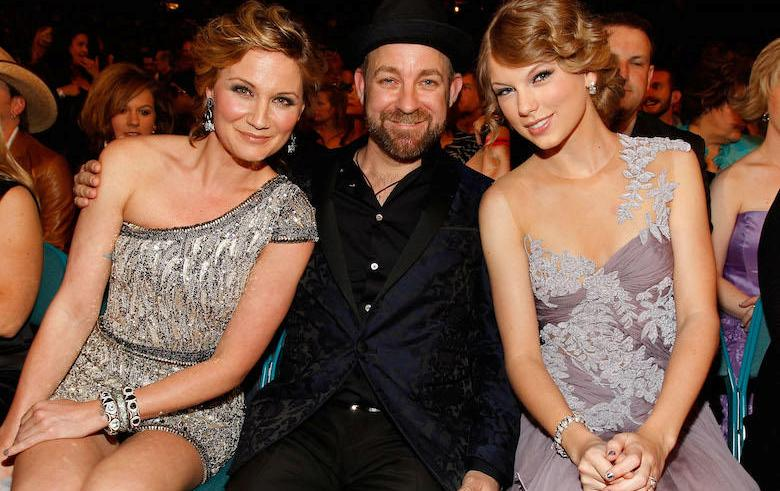 Gandeng Taylor Swift, Sugarland Rilis Single Comeback, 'Babe'