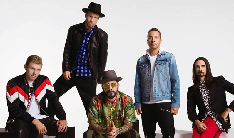 "Backstreet Boys Umumkan Album ""DNA"" Dan Luncurkan Single 'Chances'"