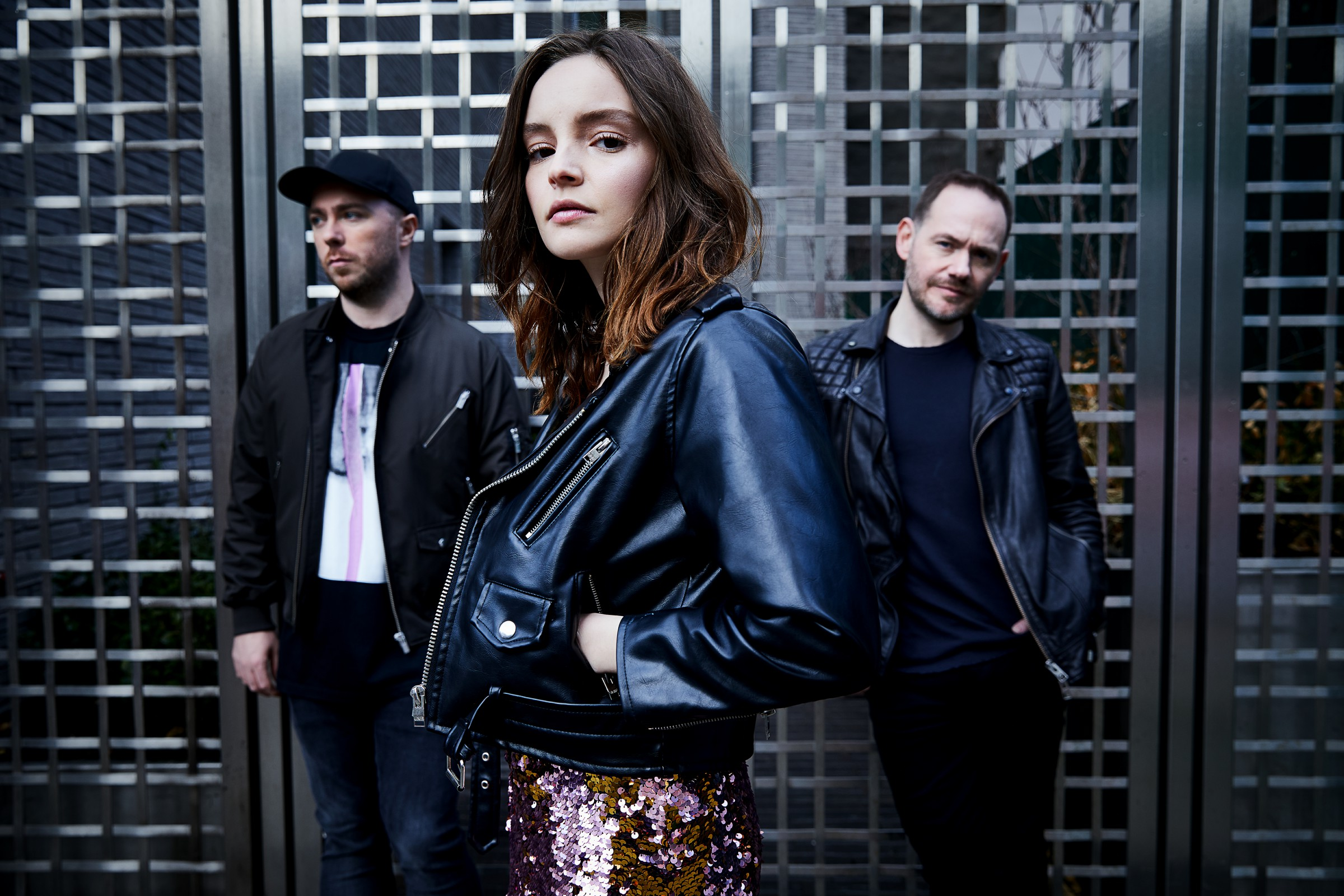 Album of The Day: CHVRCHES – Love Is Dead