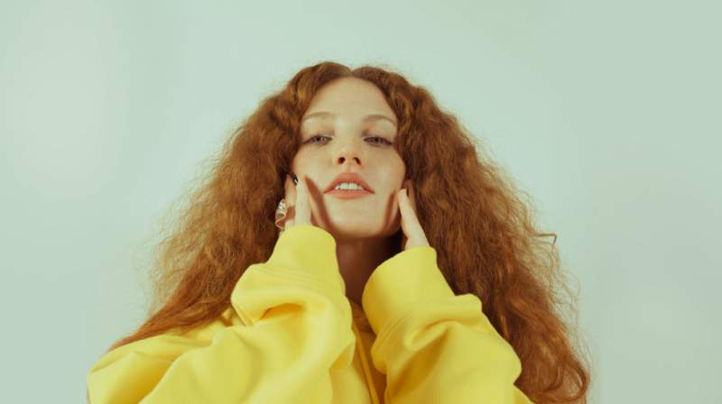 Jess Glynne Rilis Single Barunya, 'I'll Be There'