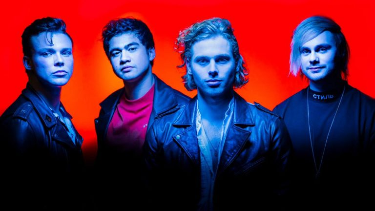 Album of the Day: 5SOS – Youngblood