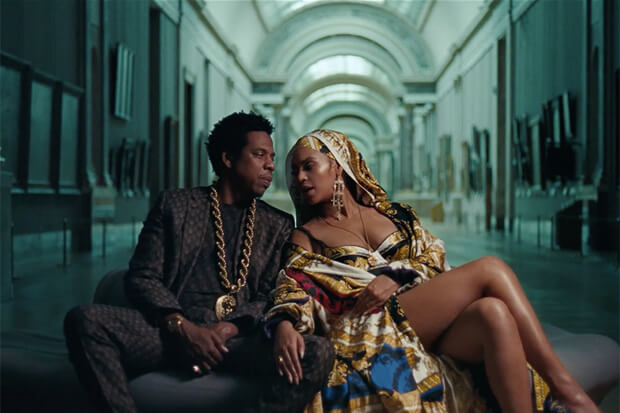 Album of the Day: The Carters – Everything Is Love