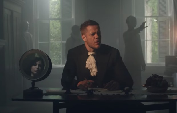 Simak Resistensi Imagine Dragons Dalam Single Baru Mereka, 'Machine'