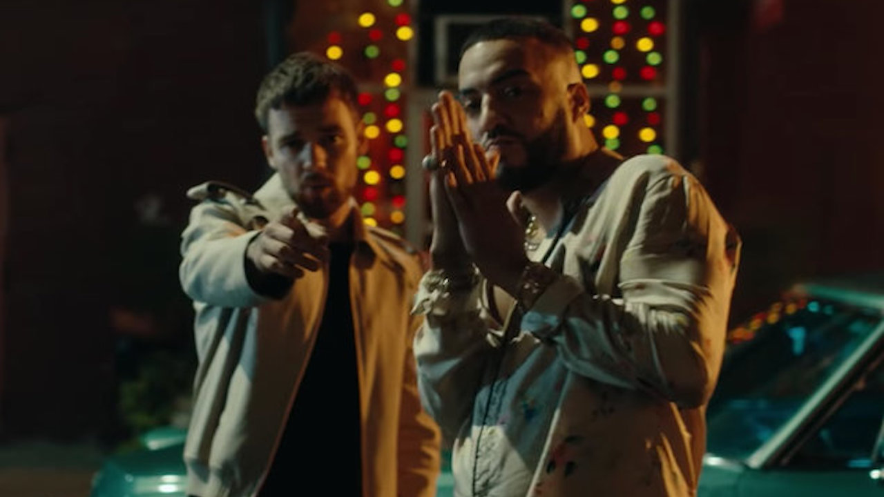 Kolaborasi Liam Payne & French Montana, 'First Time', Hadirkan Video Musiknya