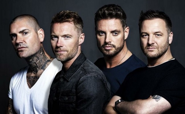 "Boyzone Akan Gelar Tur Perpisahan, ""Thank You & Good Night Farewell Tour"" di Jakarta"
