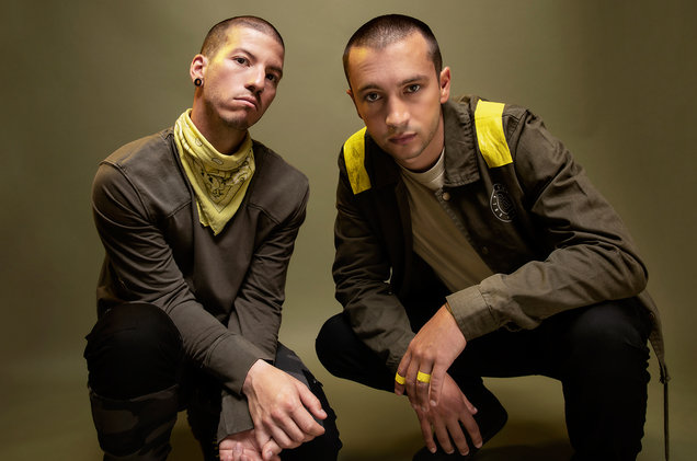 Album of The Day: Twenty One Pilots – Trench