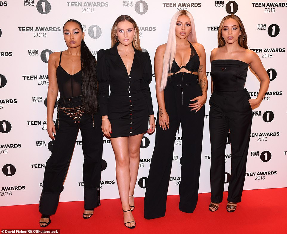 Little Mix, Ed Sheeran dan BTS Adalah Pemenang BBC Radio 1 Teen Awards