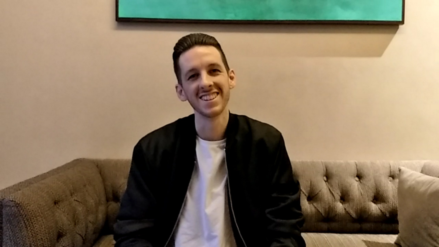 Exclusive Interview With Sigala: Rock Ala Queen Sebagai Inspirasi Dalam Bermusik