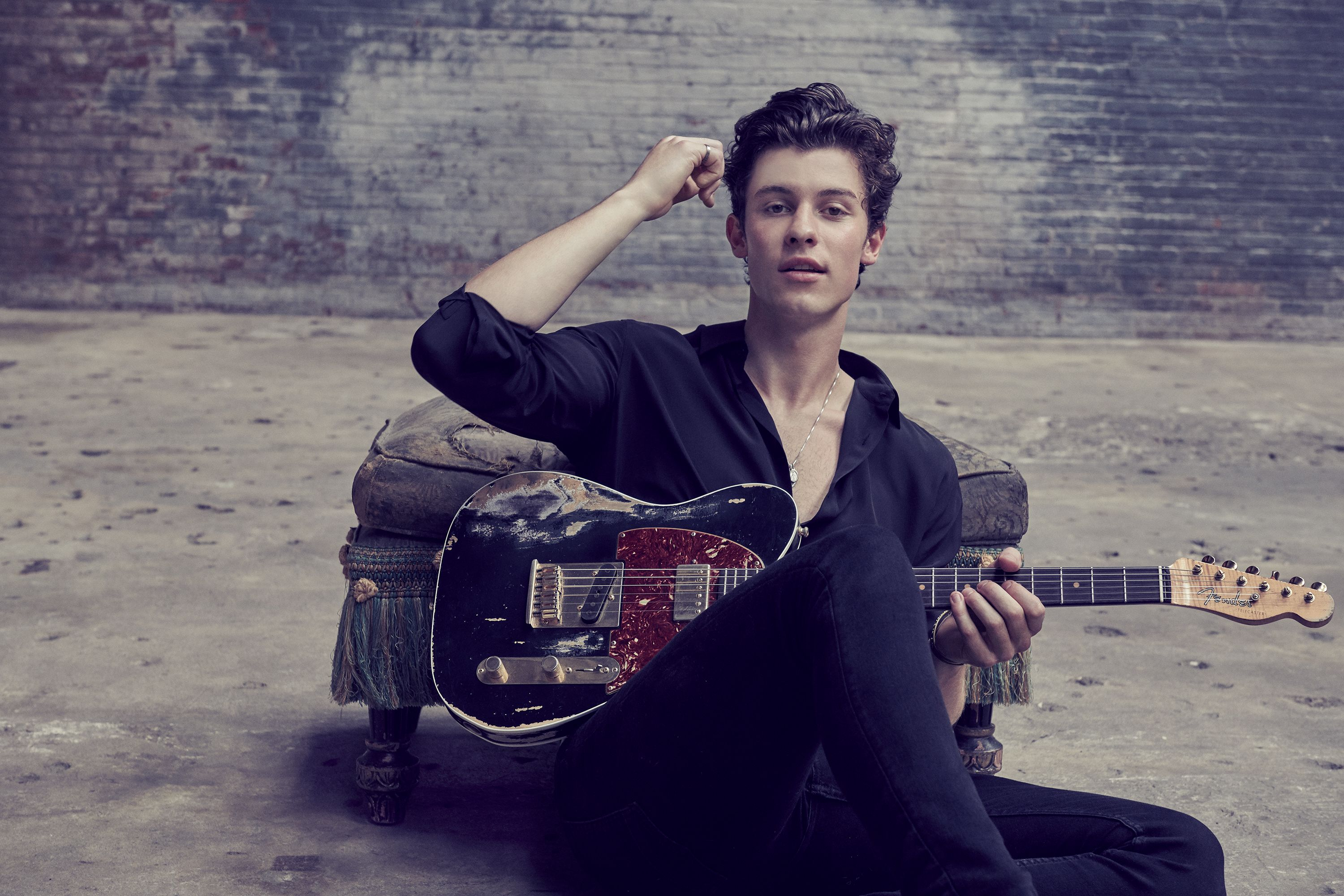 Shawn Mendes Umumkan Single Barunya, 'If I Can't Have You'