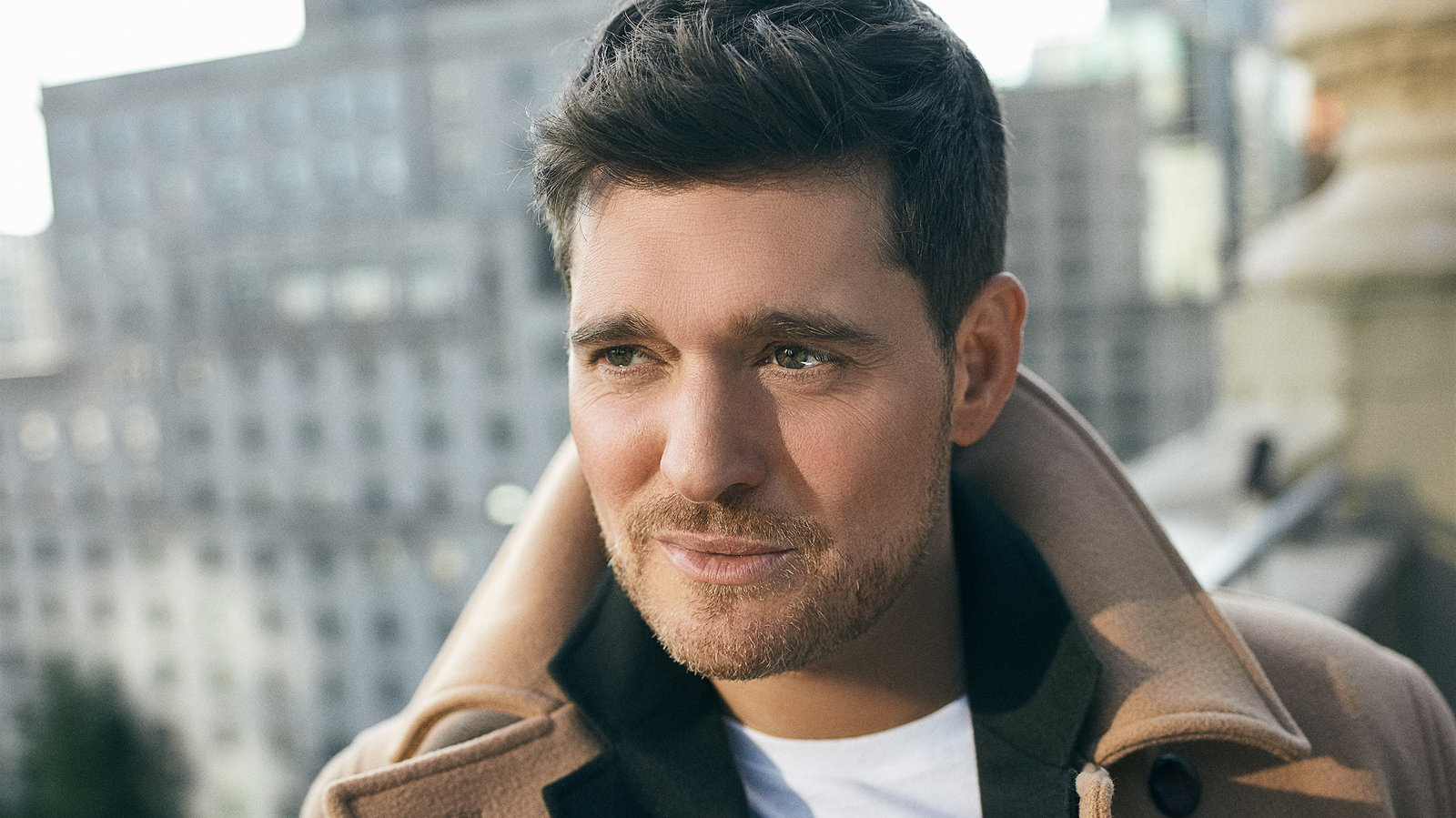 Album of the Day: Michael Bublé – Love