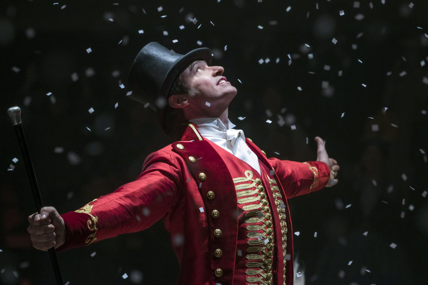 "Hugh Jackman Siap Hadirkan Tur ""The Greatest Showman"""