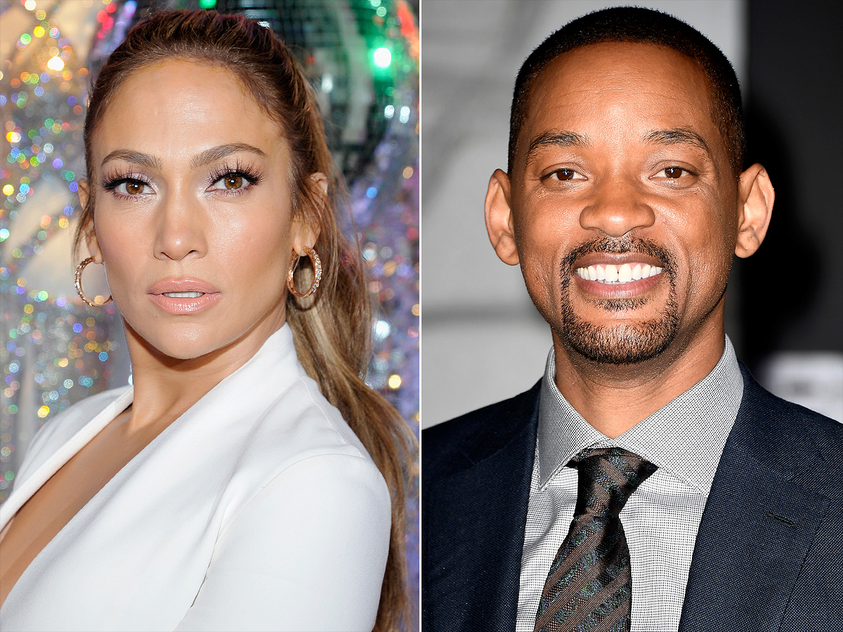 "Jennifer Lopez & Will Smith Nyaris Bintangi ""a Star Is Born"""