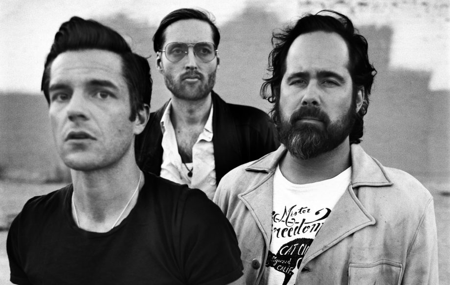 The Killers Kembali Dengan Single Anti-trump, 'land Of The Free'