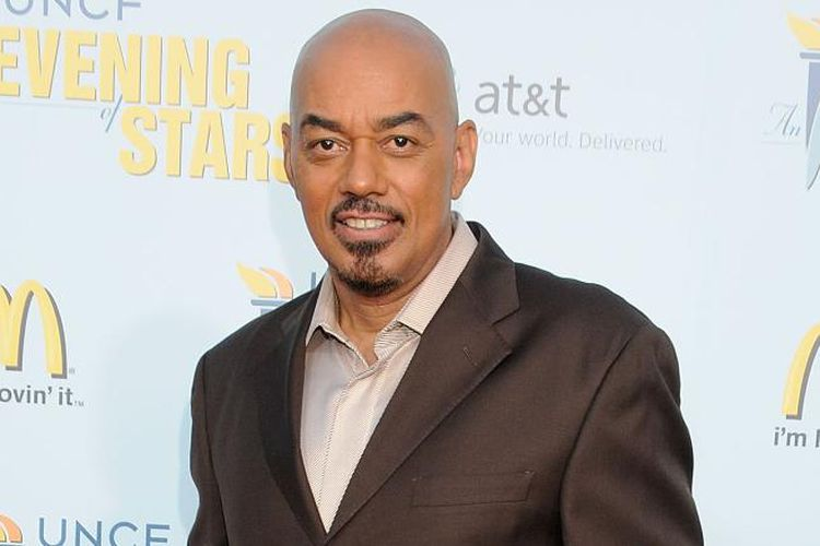 Penyanyi R&B Peraih 2 Grammy Awards, James Ingram Tutup Usia