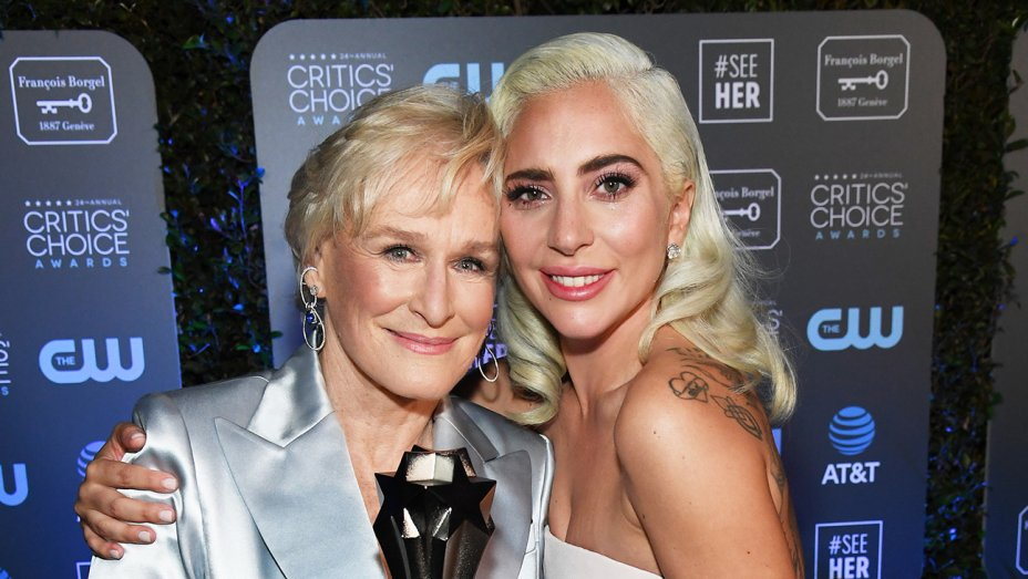 Lady Gaga Raih Dua Piala Di Critic's Choice Awards 2019