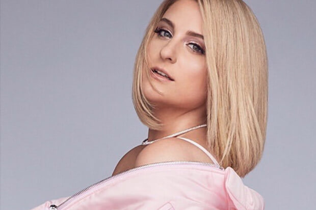 "Meghan Trainor Hadirkan Album Mini ,""The Love Train"""