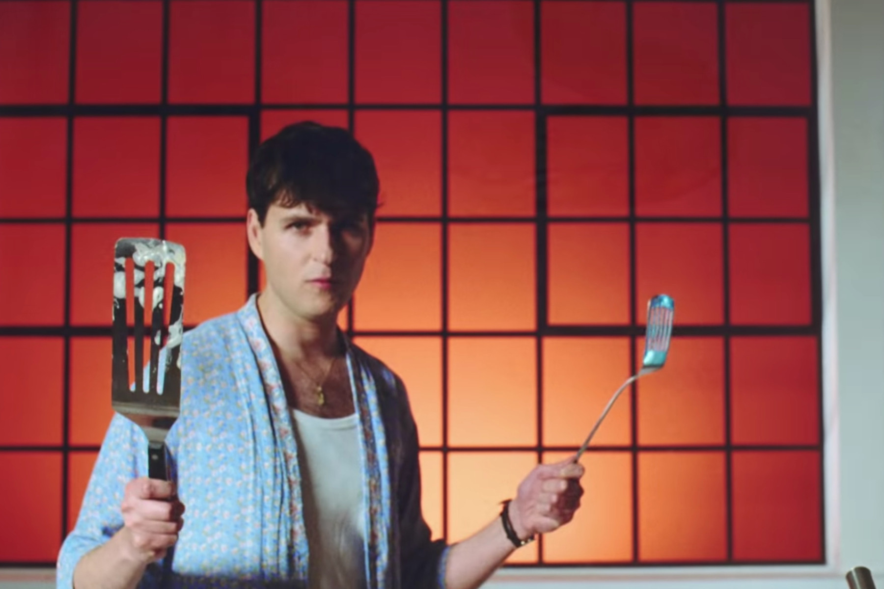 Vampire Weekend Kembali Hadirkan Double Single, 'Sunflower' & 'Big Blue'