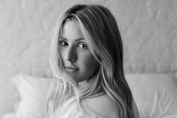 Ellie Goulding Sajikan Single Barunya, 'Power'