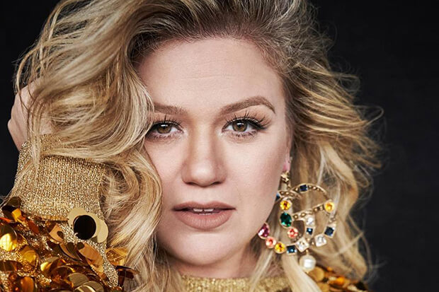 "Kelly Clarkson Sumbang Anthem Country 'Born To Die' Untuk ""TROLLS World Tour"""