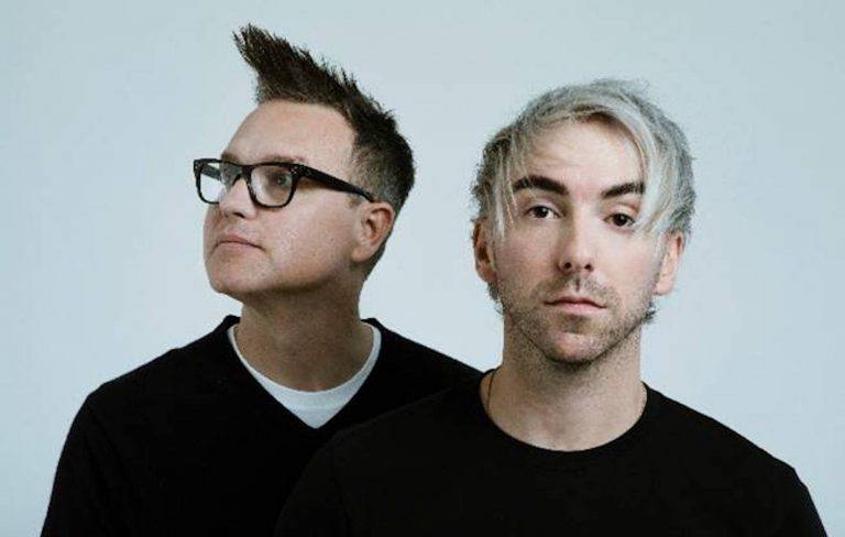 Dengar 'Adrenaline', Single Baru Band Gabungan Blink-182 & All Time Low, Simple Creatures