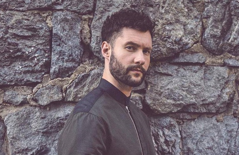 Exclusive Interview With Calum Scott: 'you Are The Reason' Jadi Lagu Yang Paling Laku Di Indonesia