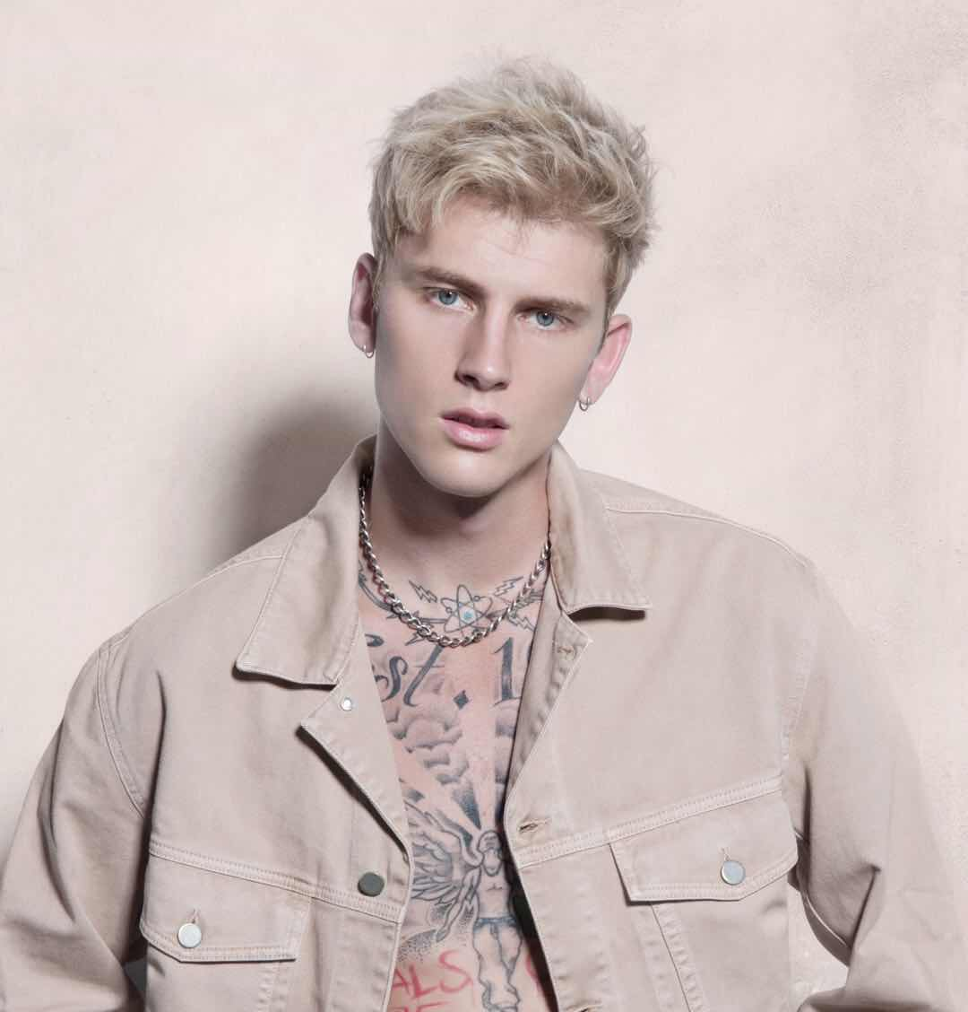 "Machine Gun Kelly Boyong ""the Hotel Diablo World Tour"" Ke Jakarta, Indonesia"