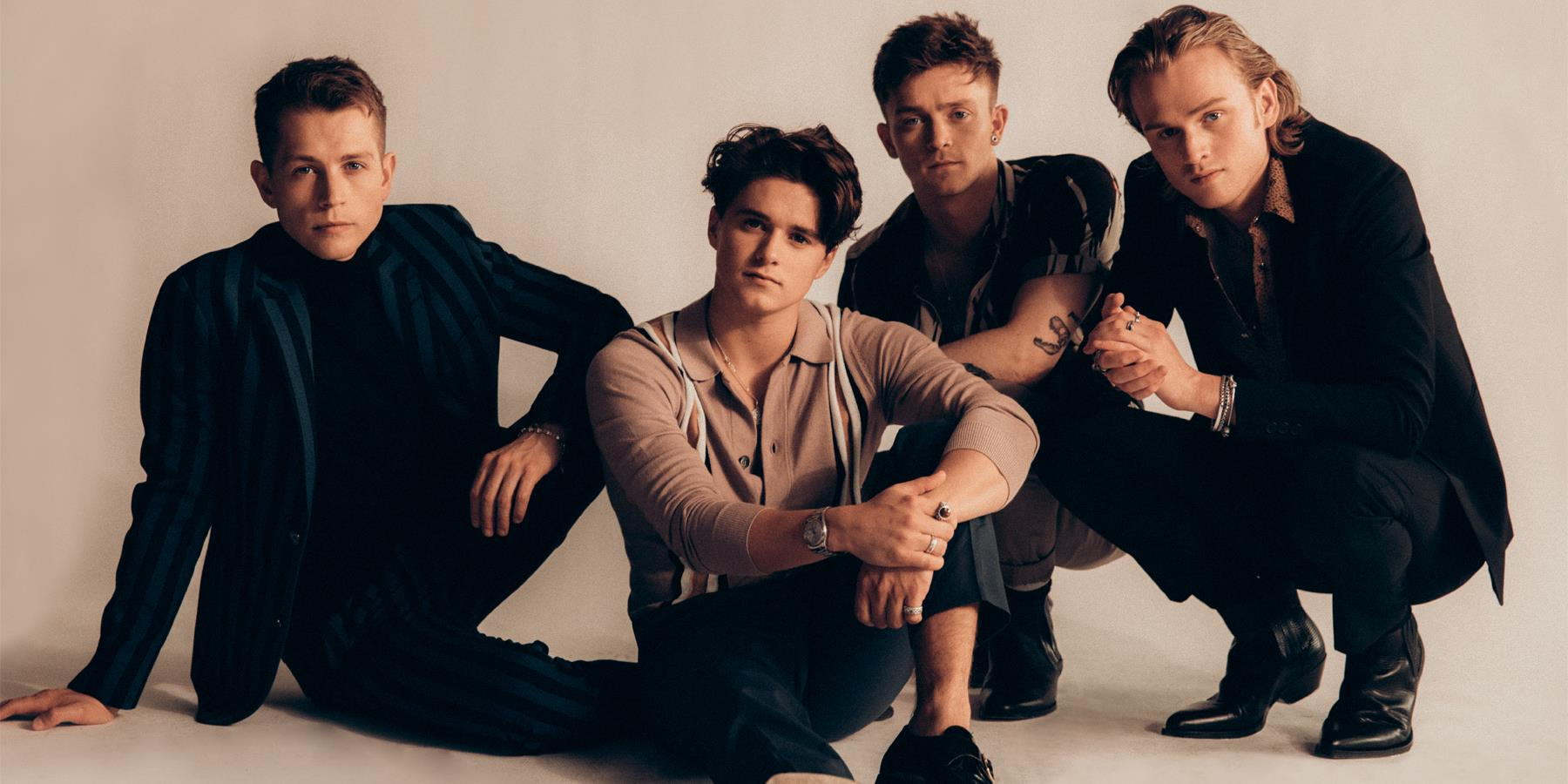 "The Vamps Siap Gelar Konser ""Four Corners Tour"" di Indonesia"